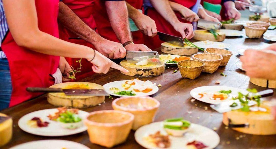 Escola de cuina Barcelona