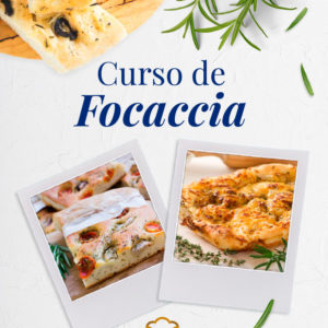 Curso de Focaccia en Barcelona | Cooking Area